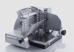 Poloautomatický vertikální nářezový stroj VS11 A